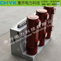 ZN63(VS1)-12手车式户内高压真空断路器 固封极柱真空断路器