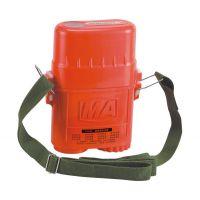 供应ZYX120压缩氧自救器 关注煤矿安全购买压缩氧自救器