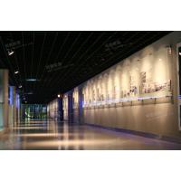 天津百星专业博物馆设计生产的厂家寻合作