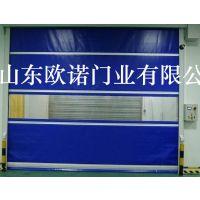 【出厂价格】供应 冷库快速门 电动pvc自动快速卷帘门  价格最低