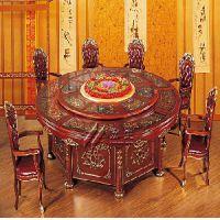 龙岩电动餐桌:推荐福州良好的电动餐桌
