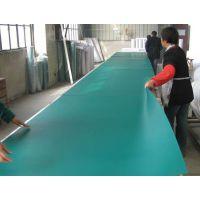 厂家供应 防静电产品 防静电台垫 绿色橡胶皮 地板胶
