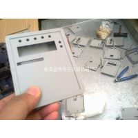 智能控制器外壳 温控器外壳 注塑加工 控制盒外壳