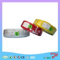 供应3122ul玻璃纤维26AWG编织硅胶线耐高温玻璃纤维编织电线