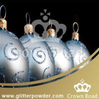 供应厂家直销用于圣诞节用品高亮度、耐高温、耐酸碱优质金葱粉