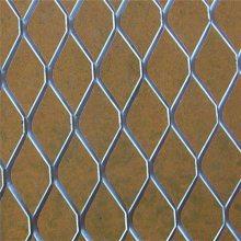 平台钢板网|高空作业平台钢板网|油田平台钢板网