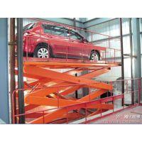 升降机生产厂家|烟台升降机|四轮移动式升降机