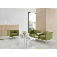 西安办公沙发 雅凡家具厂家休闲会客接待沙发设计定做厂价直销