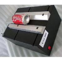 北京精凯达JK-800罐体切口机 罐体卷边锯
