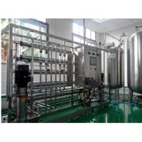 武汉商用纯水机供货商 安装 首先武汉宏森态佳源环保科技