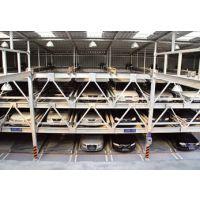 全国立体仓储设备/定制立体停车库
