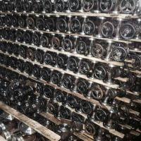 北京式截止阀的启闭件是圆柱形的阀瓣,阀门厂家