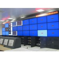 华云科技提供:北京55寸拼接屏报价和拼缝项目方案