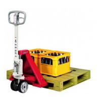 BM08SS-L50,物流搬运设备,货品拖车,重物搬运车,BISHAMON毘沙门