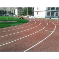 蚌埠塑胶跑道,广州帝森,混合型塑胶跑道