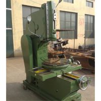 供应B5050插床高效率立式插床高精度国标插床5050花键插床插槽机