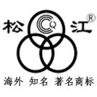 松江牌食用级、饮用水标准橡胶接头水厂专用