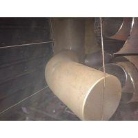 DN100 合金钢焊接弯头 生产厂家直销