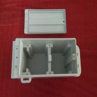 生产绝缘电气开关 SMC模压制品 玻璃钢模压绝缘片 电气配件