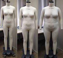 国标人体板房模特,国标人体裁剪模特
