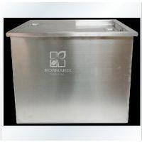 不锈钢储冰桶存冰桶储冰槽吧台专用冰桶储冰设备 尺寸可定制