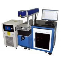 30W光纤激光打标机大卖场 闵行激光机维修论坛 质量有保证