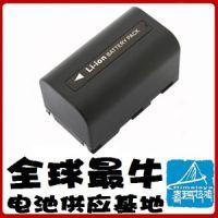 for 三星数码摄像机电池 SAMSUNG SB-LSM160 三洋锂电池电芯