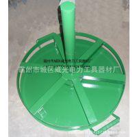 厂家供应多种六角放线盘放线车卧式电缆放线架收放线车配压力轴承