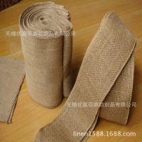 【厂家直销】精密机械包装用麻布 黄麻布 粗麻布