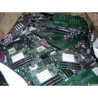 金桥手机芯片销毁金桥电脑主板销毁金桥电机电瓶销毁回收
