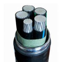 供应铝合金电缆YJHLV82-4*240