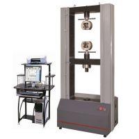 厂家直销 中仪 电子万能试验机,拉力机,织物、金属、塑料拉力测试