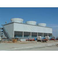 山东菱电传热钢筋混凝土冷却塔NDST系列