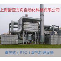 印刷行业VOC废气处理专家/汽车零部件热处理设备/上海诺亚供