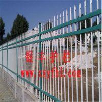 河南省新乡批发锌钢围墙护栏锌钢花型围栏 工厂防护栏杆工程护栏