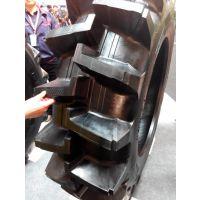 水田用拖拉机高花胎16.9-34农用轮胎 质量三包 厂家直销