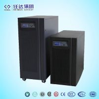 河南任达能源20KVA在线式高频UPS电源 学校监控室用UPS电源价格实惠