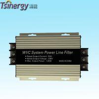 清能WVC-FRILTEV太阳能电力线载波信号并网逆变器用滤波器