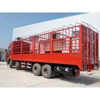 优质仓栏货车|9.6米高栏货车价格|高栏载货车