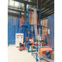 江阴市隆升橡塑机械厂专业生产高品质.高速优质的新颖印刷吹膜机.