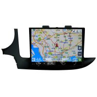 别克全系昂科威 昂克拉 君威 安卓大屏导航车载GPS导航仪 厂家直销