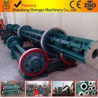 供应山东的专业生产混凝土电线杆设备 水泥电杆模具 管桩钢模 管桩模具电线杆生产设备