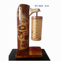 竹工艺品家和万事兴纯工艺雕刻灯具竹工艺台灯会所茶楼专用灯代发