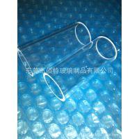 厂家供应优质大口径玻璃管|高硼硅玻璃管