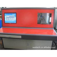 生产供应气瓶检测设备-外测法水压试验机气瓶检测设备外测法