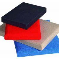 布艺吸音板丨电影院软包丨皮革硬包丨吸音板厂家