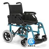 可折叠轮椅 超轻轮椅