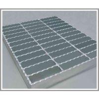 自产自销钢格板水沟盖板楼梯踏板工业平台承重板