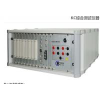 厂家直销KC线缆综合测试仪器(绝缘耐压电阻测试)