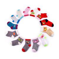 秋季卡通0—1岁新生儿袜 婴儿棉袜 柔软亲肤全棉童袜子批发宝宝袜